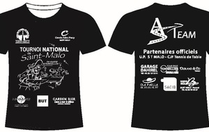 Tee-shirt Tournoi